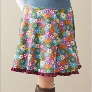 Matilda Jane Small Women's Hazel Circle Skirt